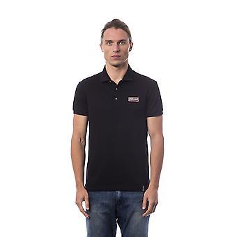 Roberto Cavalli Sport Black T-shirt -- RO99574960