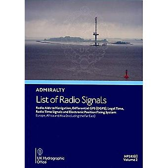 ALRS VOLUME 2  - RADIO AIDS TO NAVIGATION - SATELLITE NAVIGATION SYST
