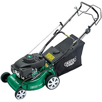 Draper 8400 Expert 135Cc (4Hp) 400mm Self-Propelled Petrol Lawn Mower