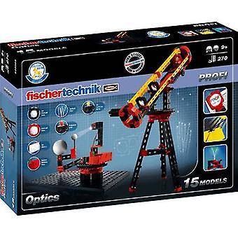 Fischer-technologie kontruktionsbaukasten Professional Optics