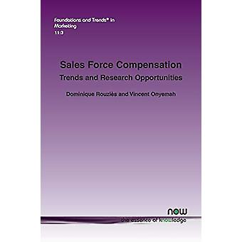 Sales Force Compensation - An Imagery StoryTrends and Research Opportu