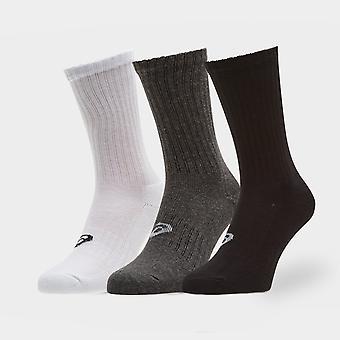 Asics Crew Socks Mens