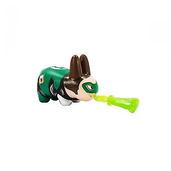 Green Lantern Frank Kozik Design Figurine