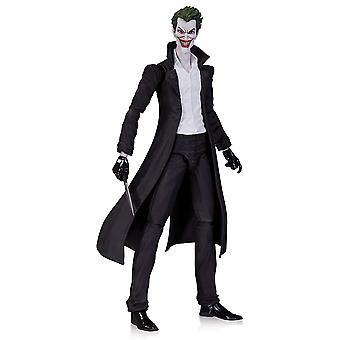 Batman Joker in Trenchcoat Action Figure