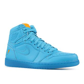 Air Jordan 1 Retro Hi Og G8rd « Gatorade » - Aj5997-455 - Shoes