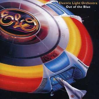 Electric Light Orchestra - ud af det blå [CD] USA importerer