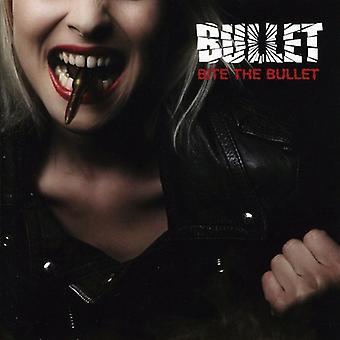 Bullet - Bite the Bullet [CD] USA import