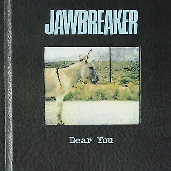 Jawbreaker - Dear You (LP) [Vinyl] USA import