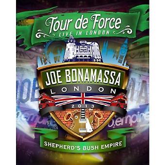 Joe Bonamassa - Tour De Force: Live in London-Shepherd's Bush Empi [DVD] USA import