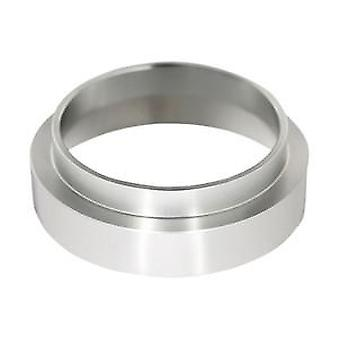 51/53/57.5/58/58.35mm Stainless Steel Intelligent Dosing Ring - Brewing Bowl Coffee Powder For Espresso Barista