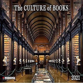CULTURE OF BOOKS 2021