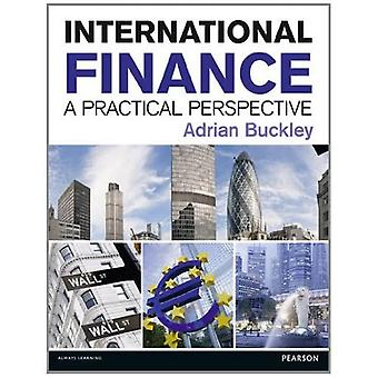 Finance internationale; Une perspective pratique