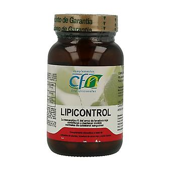 Lipidcontrol (Red Rice Yeast) 60 capsules
