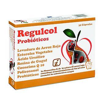 Regulcol 30 capsules