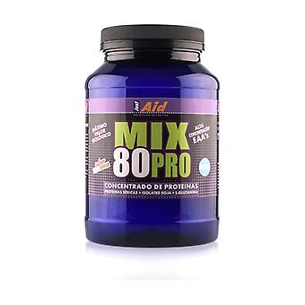 Mix-80 Pro (Cinnamon Yogurt Flavor) 900 g of powder (Cinnamon - Yogurt)