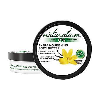 Vanilla Body Cream 200 ml