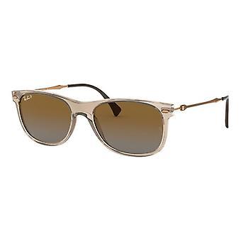 Men's Sunglasses Ray-Ban RB4318-715-T5 (Ø 55 mm)