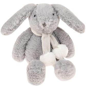 Bunny Soft Toy - Grijs - Cadeau Item