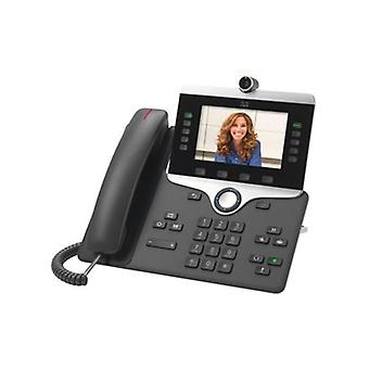 Cisco Ip Phone 8845 mit Mpp Firmware