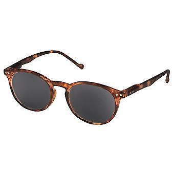 Sunglasses Unisex Libri_x Style Brown Turtle