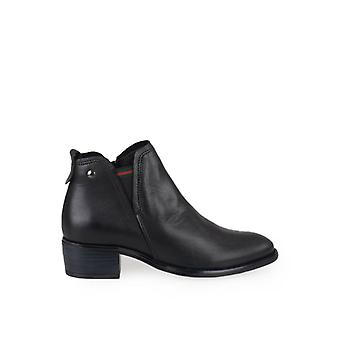 Zian Booties 18185_36 Zwarte kleur
