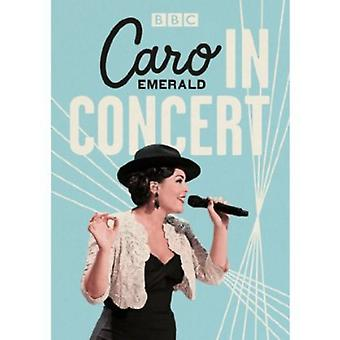 Caro Emerald - In Concert [DVD] USA import