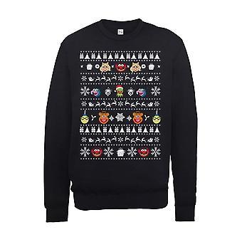 Muppets, The Christmas Sweater/ Sweatshirt
