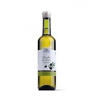 Bio Planet - orgaaniset oliiviöljyä (Extra Virgin kylmä painetaan)