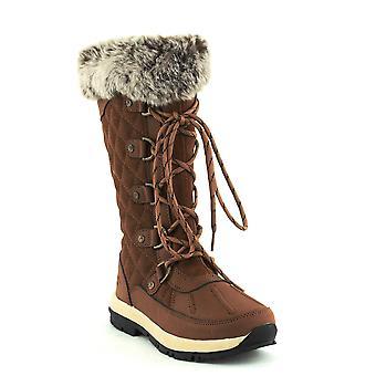 Bearpaw | Gwyneth Lace-Up Winter Boots