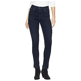 AG Adriano Goldschmied | Farrah Ankle Skinny Jeans