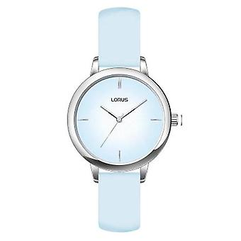 Lorus Ladies Slim Strap Dress Watch (malli nro. RG293QX9)