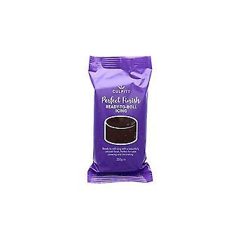 Culpitt Kuchen Dekorieren Zucker Paste Schokolade Geschmack 250g
