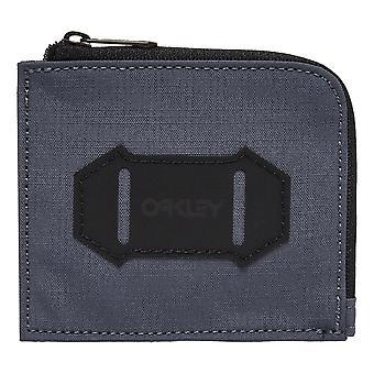 Oakley Street 2.0 Wallet - Uniform Grey