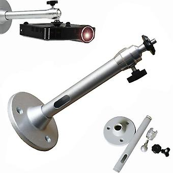 Ceiling / Wall-mount Aluminium Alloy Metal Bracket, Projector Hanger