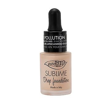 Drop Foundation Sublime 00 Y 1 unit
