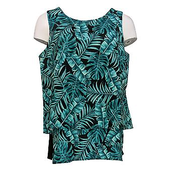 DG2 por Diane Gilman Printed Media Easy Tank 728-998
