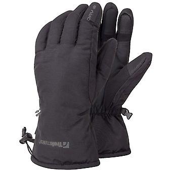 Trekmates Black Beacon handschoen