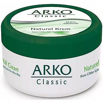 Arko Nem Classic Natural Skin Care Creme 300ml