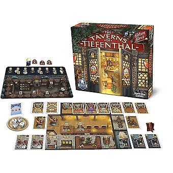 The Tavern of Tiefenthal Board Game