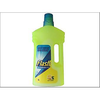 Proctor & Gamble Flash Guard All Purpose Lemon 1L