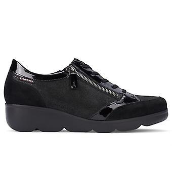 Mephisto Mobils Gladice Black Zip sneakers