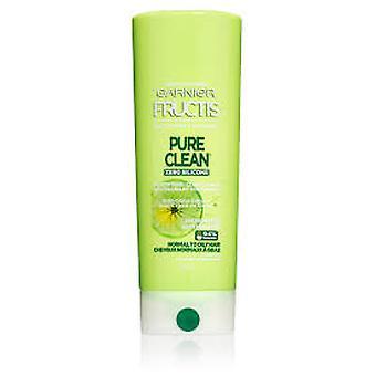 Garnier Hair Care Fructis Pure Clean Conditioner, 12 fl oz
