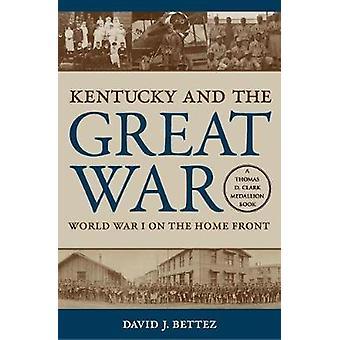 Kentucky en de Grote Oorlog