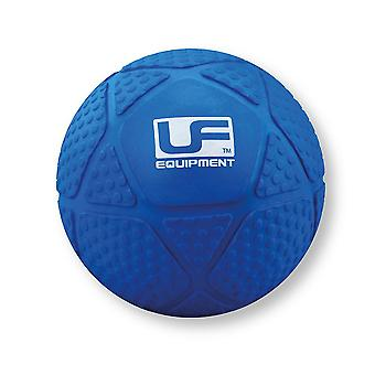 Urban Fitness Home Gym Exercise Physio Massage Ball PVC - 12cm