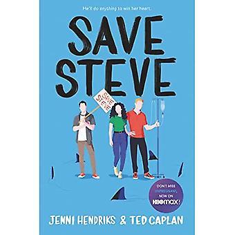 Salva Steve