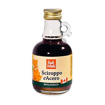 Canadian maple syrup - grade c 250 ml