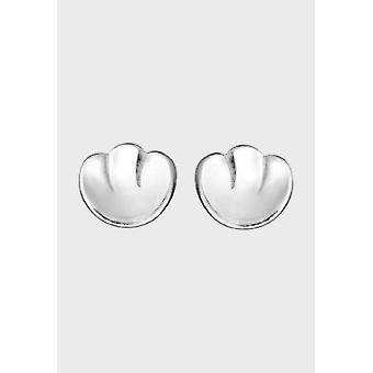 Kalevala Earring Women Wings Silver 2667890T