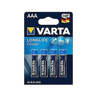 Batérie Varta HIGH ENERGY AAA (10 ks)