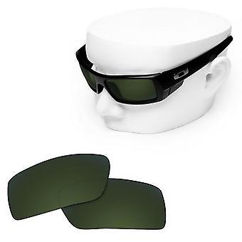 Lenti sostitutive polarizzate per occhiali da sole Oakley Gas Can