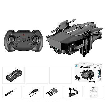 Profissional, Hd 1080p, Mini drone pieghevole wifi F86 con fotocamera
